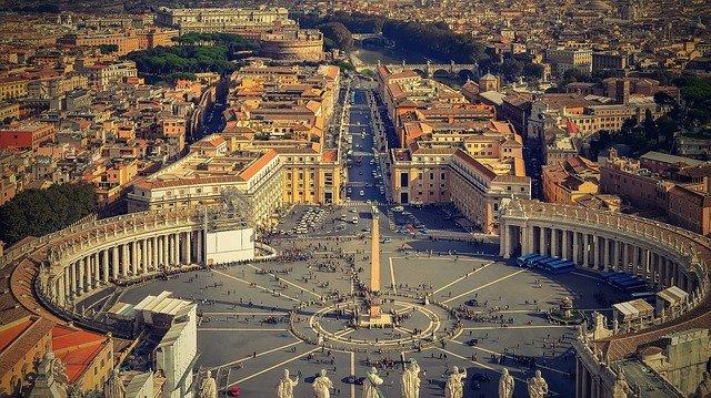 Rom will das Bargeld abschaffen: Ganz Italien soll nur mehr bargeldlos zahlen